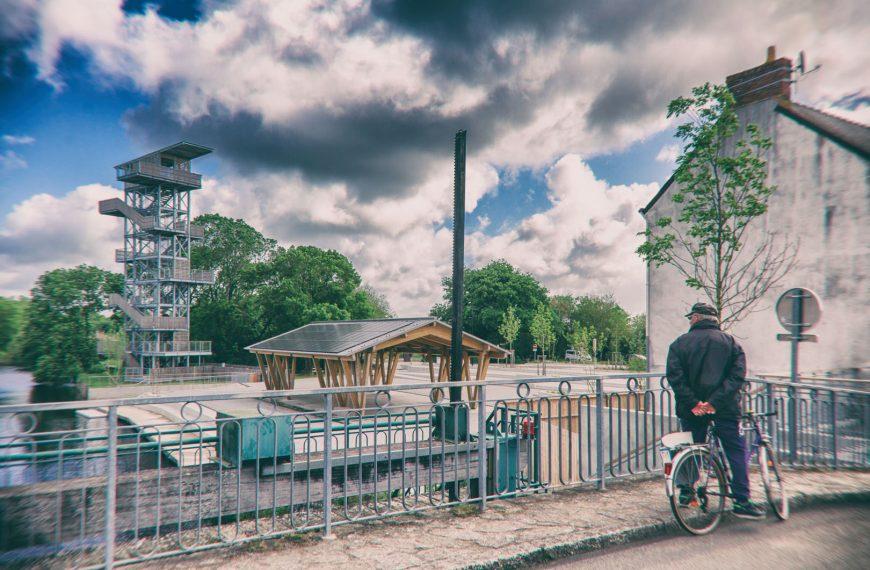 Balade en 8 arrêts à l'ouest de Nantes
